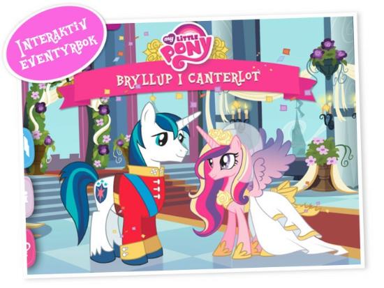 homofile til guttens litt my little pony