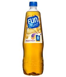 Fun Light Fruktfest